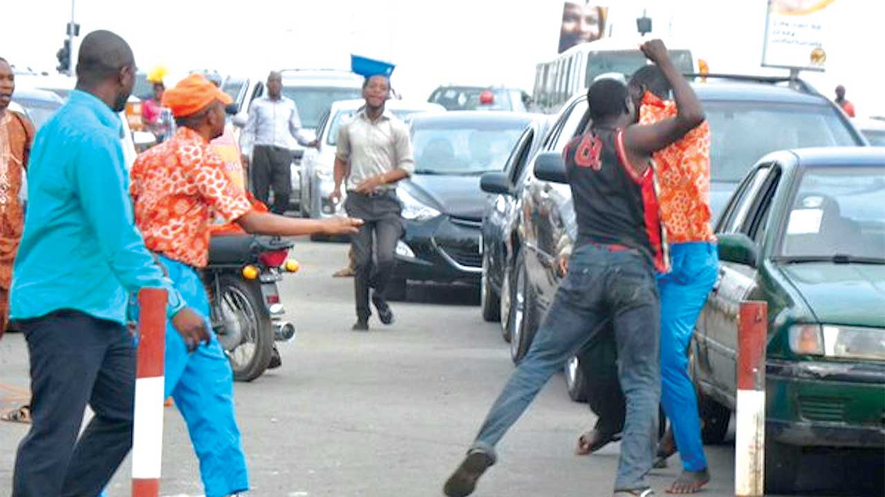 FG says fuel scarcity to persist for two more months